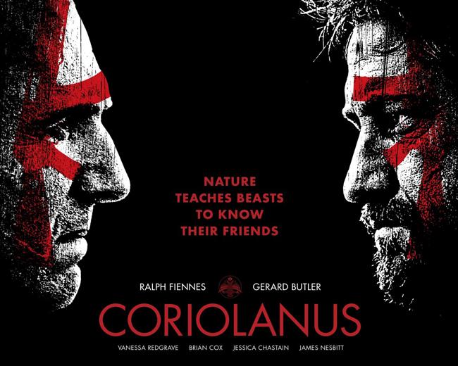 Coriolanus: Theme Analysis