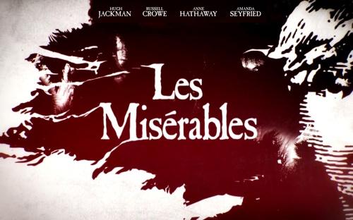 Les Mis - title banner2