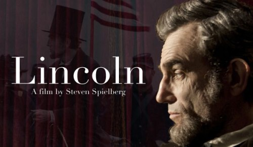 Lincoln - title banner