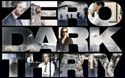 Zero Dark Thirty - title banner2