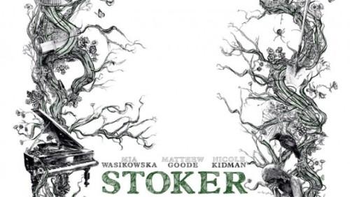 Stoker - title banner2