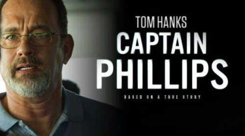 Captain Phillips - title banner