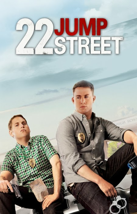 22 Jump Street - title banner2