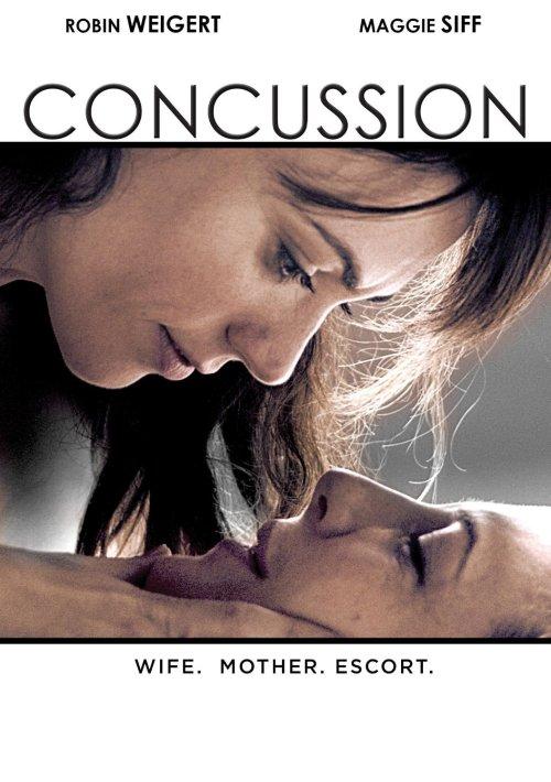Concussion - title banner