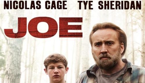Joe - title banner2