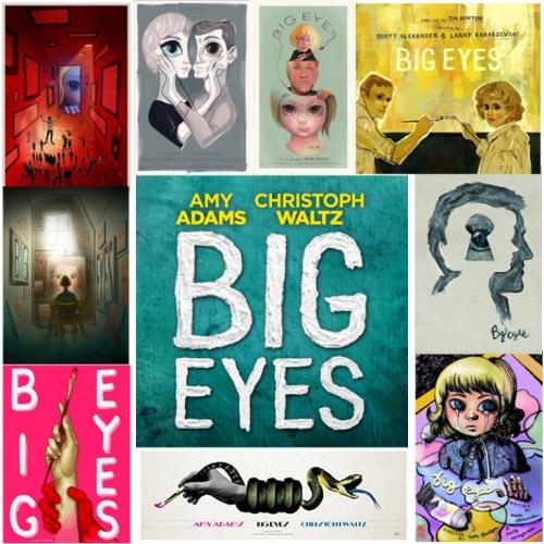 Big Eyes - title banner3