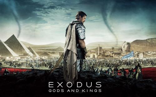 Exodus - title banner