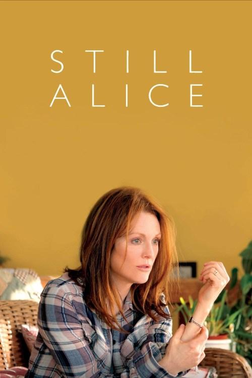 Still Alice - titler banner