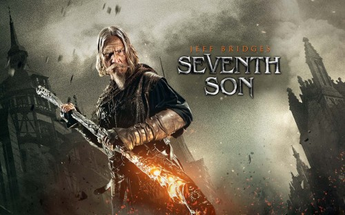 Seventh Son - Title Banner