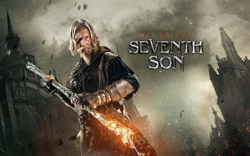 Seventh Son - Title Banner