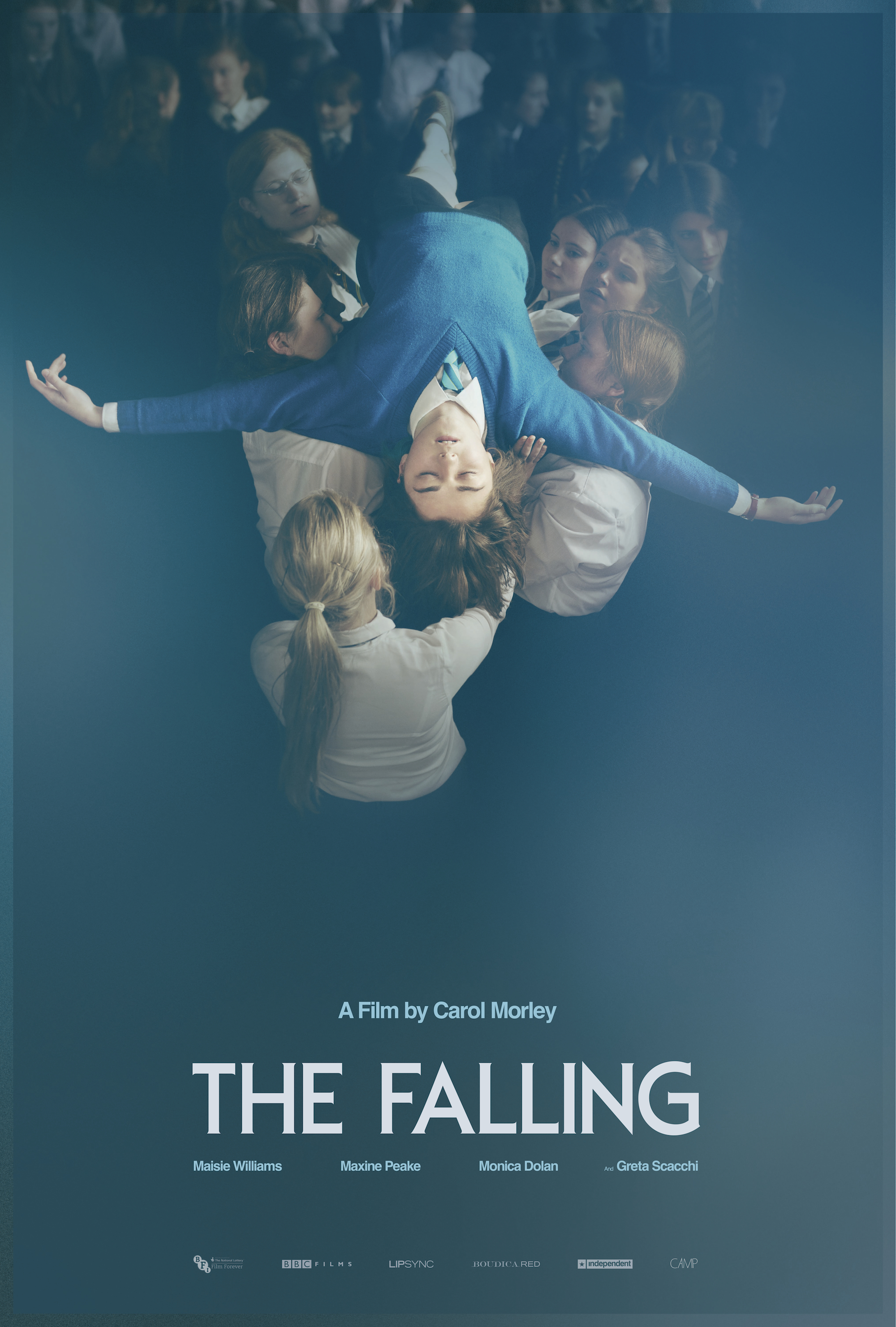 Maisie Williams The Falling