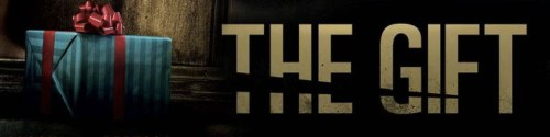 The Gift - title banner2