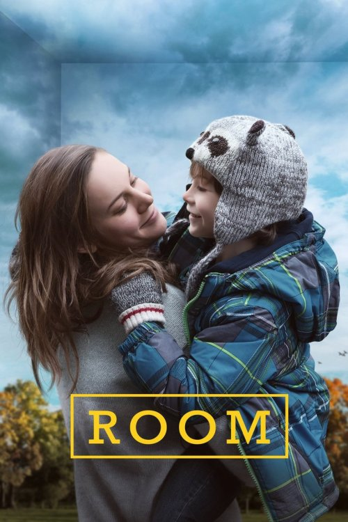 Room - title banner