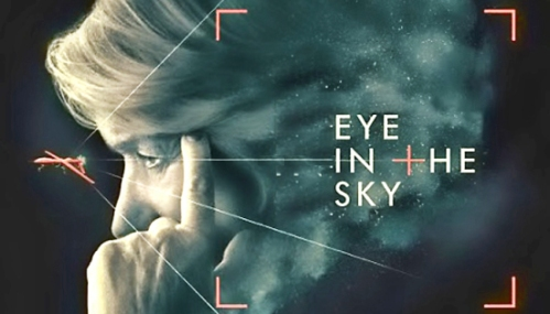 Eye In The Sky - title banner